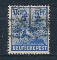 Duitsland/Germany All. Bezetting/ All Occupation Bizone 1948 Mi: 48 I Yt: 33 II (Gebr/used/obl/o)(5163) - American/British Zone