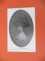 Carte Postale Comtesse De Biré  Laval  - - LIBRE-ECHANGE, Lierneux ( Belgique ) - Laval