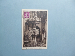 SELESTAT  -  67  -   La Chaire De L'église Sainte Foy    -  Bas Rhin - Selestat