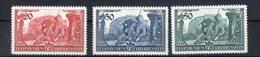 Liechtenstein 1939 Avvento Trono GIUSEPPE II ** MNH / VF - Liechtenstein