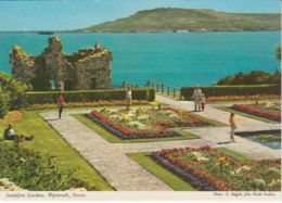Postcard - Sandsfoot Gardens - Weymouth, Dorset - Card No.2dh31 Unused Very Good - Cartoline