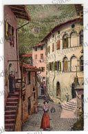 RIVA DEL GARDA - Lago Di Garda -. ANIMATA - Trento - Trento