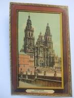 Q09 Santiago De Compostela - Catedral Obradoiro - Santiago De Compostela
