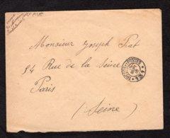 Trésor Et Postes N° 131 Du 13-9-1915 Lot 56 - Guerra Del 1914-18