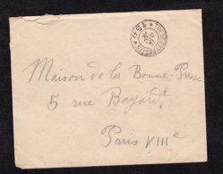 Trésor Et Poste N°151  Lot 71 - Guerra Del 1914-18