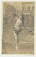 Baccante - Femme - Bellezza Femminile Di Una Volta < 1920