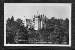 AK 0421  Seebenstein - Kindererholungsheim / Verlag Ledermann Um 1950 - Neunkirchen