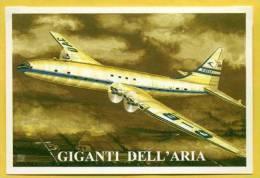 514 I Giganti Dell'aria Bristol Brabazon Brovarone G-Boac - 1946-....: Era Moderna
