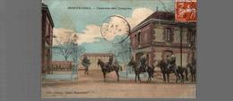 11570      MONTAUBAN    CASERNE DES DRAGONS - Montauban