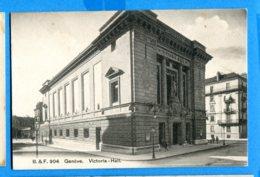 OLI404, Genève, Victoria - Hall, 904, Non Circulée - GE Geneva