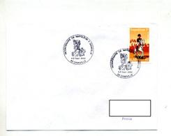 Lettre Cachet Dainville Napoleon - Storia Postale