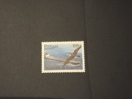 MADEIRA - 1986 UCCELLO - NUOVI(++) - Madeira