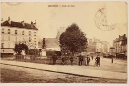 SAINT-DENIS._Porte De Paris - Saint Denis