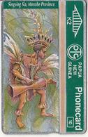 PAPUA NEW GUINEA - Singsing Sia/Morobe Province, CN : 412B, Tirage 24000, Mint - Papua Nuova Guinea