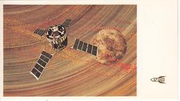 Satellite D2A POLAIRE - Astronomia