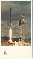 Fusée Sonde VERONIQUE  V61 - Astronomia