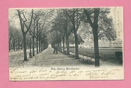 C.P. Huy  =  Avenue Delchambre - Huy