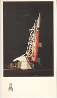 Fusée Sonde  ERIDAN - Astronomia