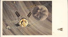 Satellite D1 A  DIAPASON - Astronomia