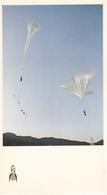 Ballons Formes Naturelle Et Tétraédrique - Astronomia