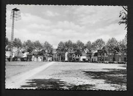 Dour La Place Verte Hainaut Belgique Edit. A. De Muynck CPSM Photo Véritable - Dour