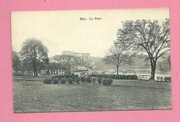 C.P. Huy  =   Le  Parc - Huy