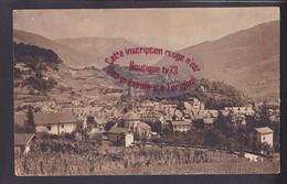 R025 - ALBERTVILLE Vue Générale - Edition Bertrand N°8 - Savoie - Albertville