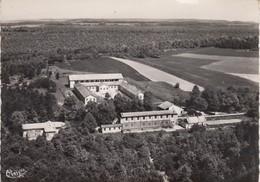 DOULAINCOURT (Haute-Marne): Vue Aérienne De La Colonie Scolaire De Drancy - Doulaincourt