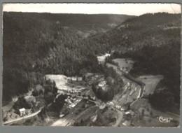 CPSM 88 - Le Val D'Ajol - Ses Forêts De Sapins - Sa Scierie - La Manufacture De Faymont - Non Classés