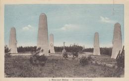 RIEC-sur-BELON: Monuments Celtiques - Autres Communes