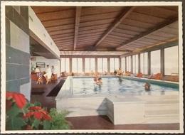 Ak Österreich - Igls - Hotel - Dachhallenschwimmbad - Innsbruck