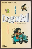 Dragon Ball N° 2 Kamehameha édition Glénat - Autres Mangas