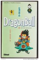 Dragon Ball N° 38 Le Sorcier Babidi édition Glénat - Autres Mangas