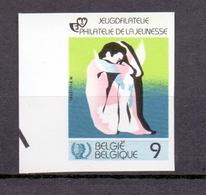 2192 Jeugdfilatelie ONGETAND POSTFRIS** 1985 - Belgium