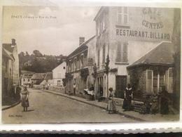 Epaux - 02 - Rue Du Pont - France
