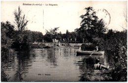 91 ETIOLLES - La Baignade - Frankrijk
