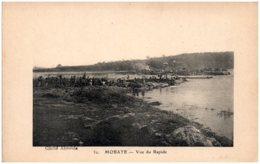 MOBAYE - Vue Du Rapide - Centrafricaine (République)