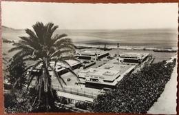 Oran Vue  Sur La Gare Maritime - Oran