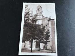 4 - «Nazareth» MONTPELLIER Entrée De La Chapelle - 1951 Timbrée - Montpellier