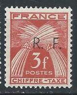 France Libération Bordeaux Mayer 17 Type I XX / MNH - Liberation