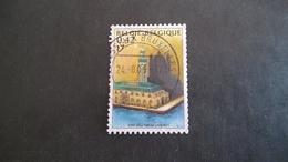 Timbre Ancien Vendu à 15% De Sa Valeur Catalogue: Cob 3002 Oblitéré - Belgium
