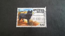 Timbre Ancien Vendu à 15% De Sa Valeur Catalogue: Cob 3068 Oblitéré - Belgique