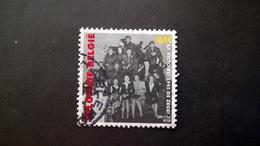 Timbre Ancien Vendu à 15% De Sa Valeur Catalogue: Cob 3392 Oblitéré - Belgique