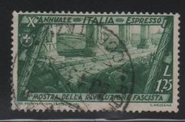 1932 Marcia Su Roma P.e.  US - Usati