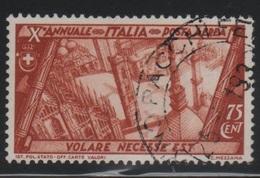 1932 Marcia Su Roma P.a.  US - Usati
