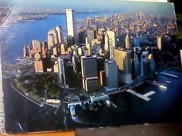 USA NEW YORK  WORL TRADE CENTER  MANHATTAN  VB1993 HK4693 - World Trade Center