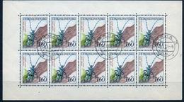 CSSR 1962 Michel: 1375 Klb. Cancelled - Gebraucht