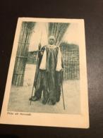 Witte Paters - Neger Nègre - Prins Uit Oeroendi ( Afrika ) - Cartes Postales