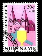 Surinam 1979  Mi.nr:.864 Ostern  Oblitérés / Used / Gest. - Suriname