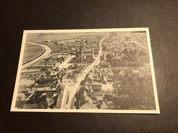 Harelbeke -  Panorama Geboortestad Peter Benoit - Harelbeke